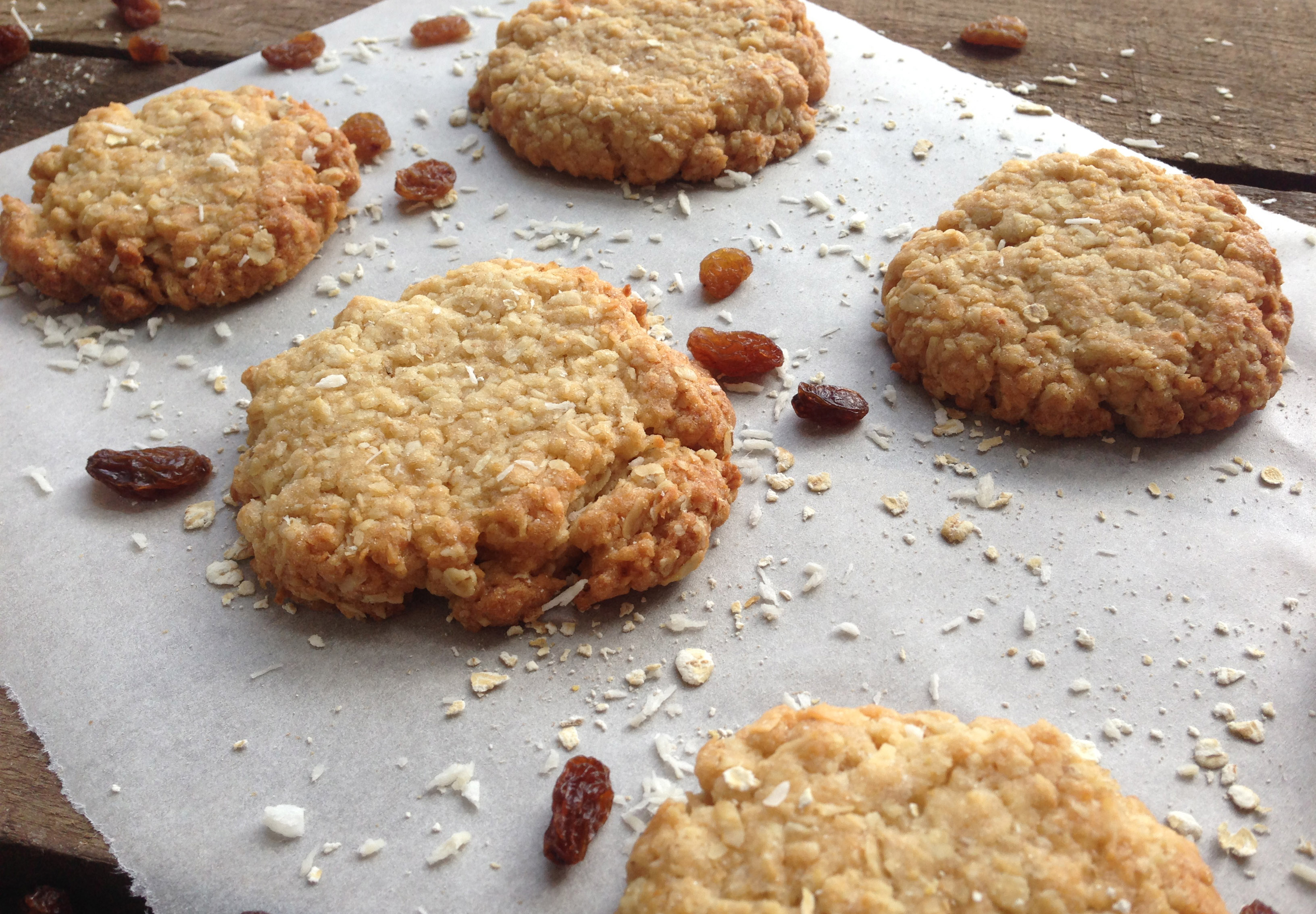 how to make water biscuits