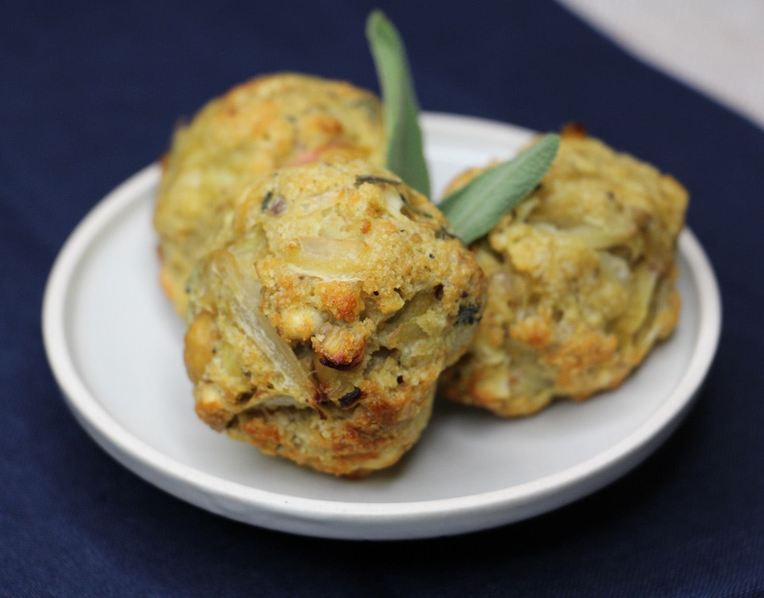 Sage, Onion and Chestnut Stuffing