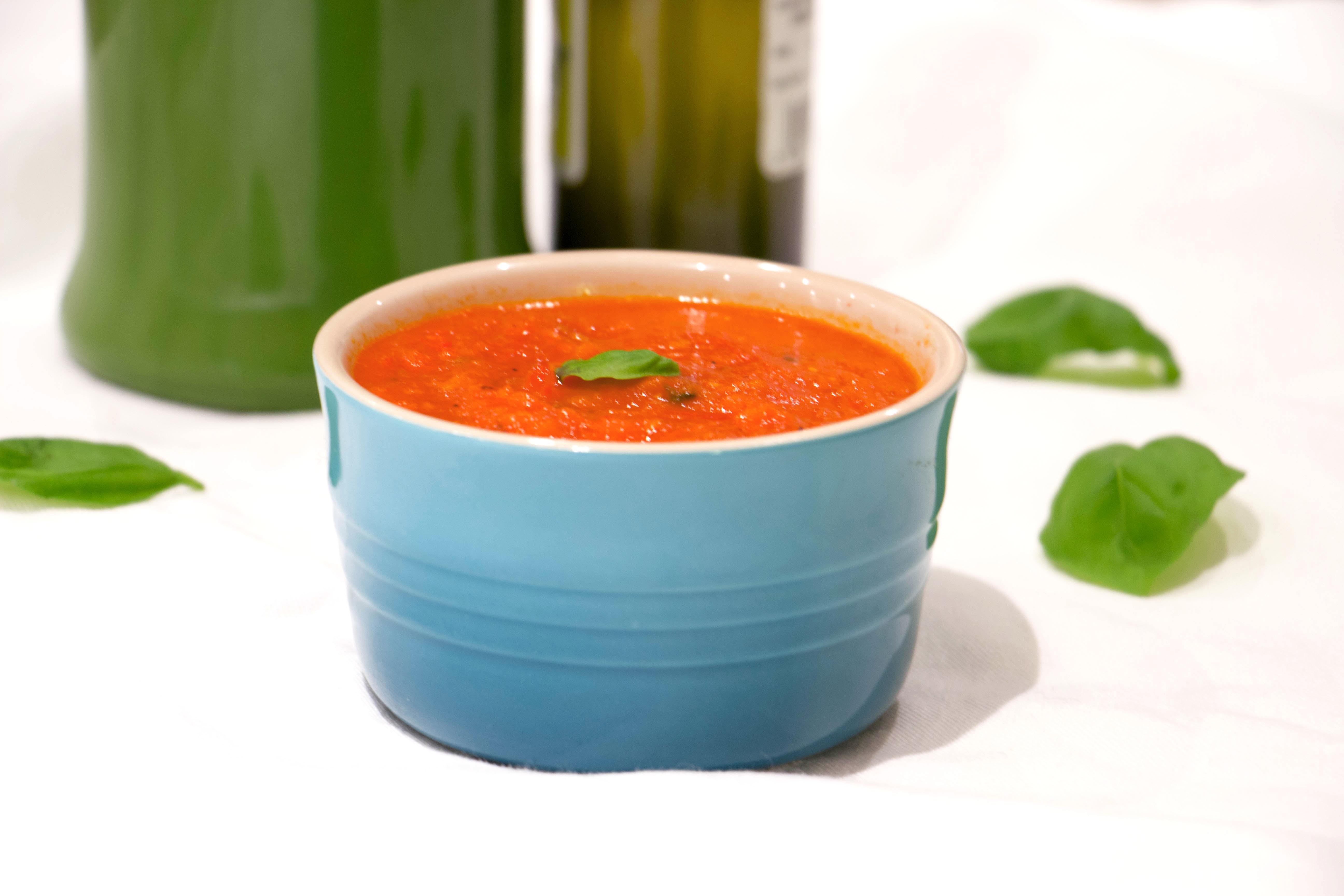 Fresh Tomato Italian Marinara