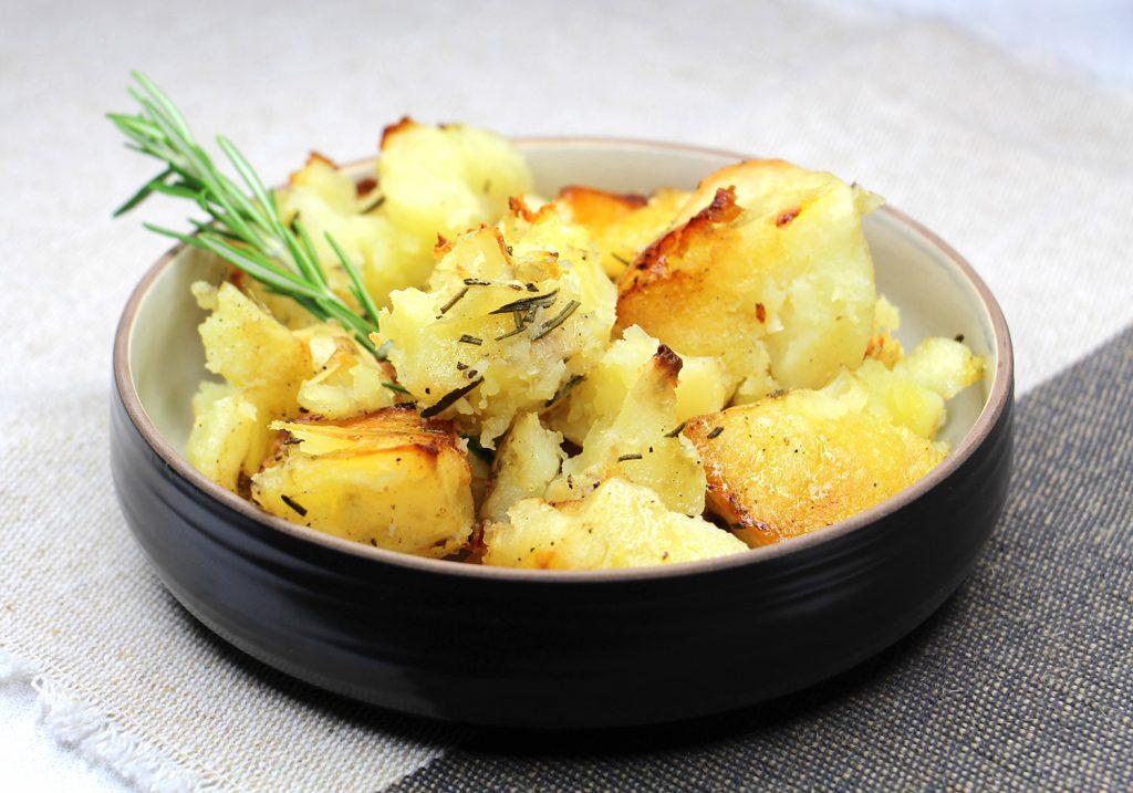 Rosemary Roast Potatoes Recipe