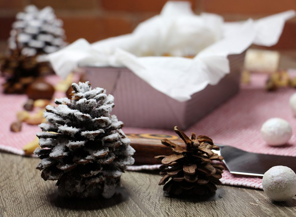 Christmas Dinner Recipe
