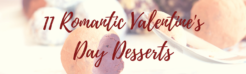 11 Romantic Valentine S Day Desserts From Pescetarian Kitchen