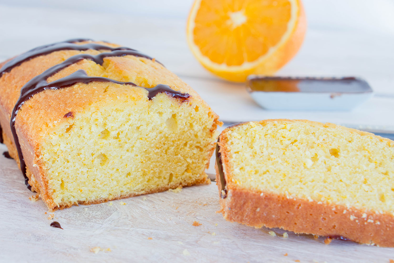 Small Loaf Tin Chocolate Cake Recipe