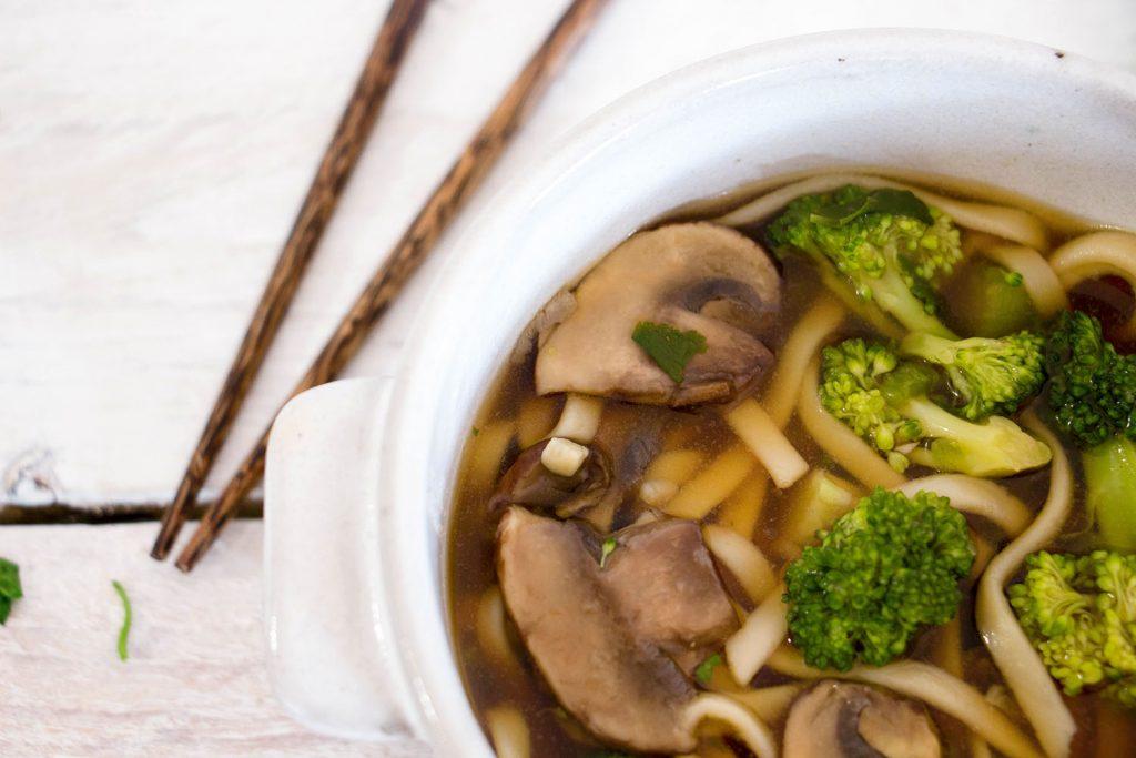 Udon Noodle Soup 3