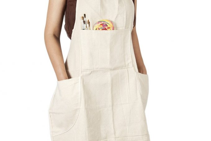 11 Of The Best Kitchen Aprons Of 2017 - Pescetarian.Kitchen