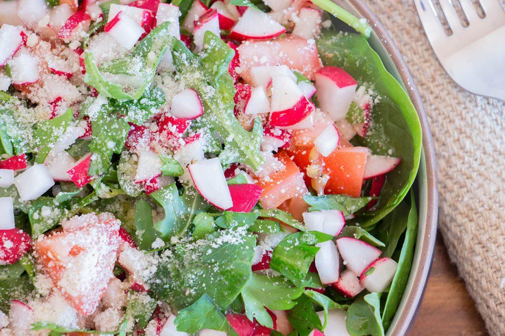radish salad 2